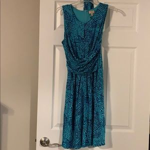 Wrap Dress Banana Republic Size 12